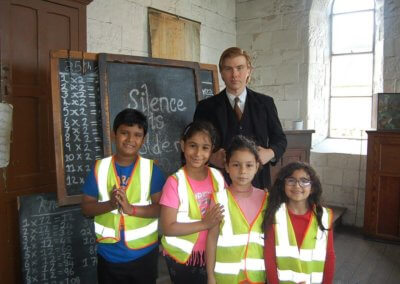 Black Country Museum School Pic