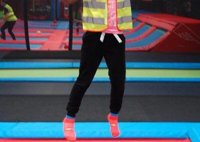 RUSH Mid Jump
